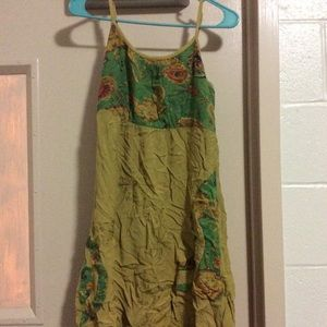 Dresses & Skirts - Size S Small embroidered dress